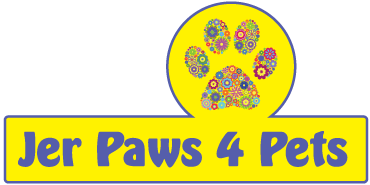 Jer Paws 4 Pets